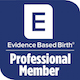 Evidence Based Birth Professional